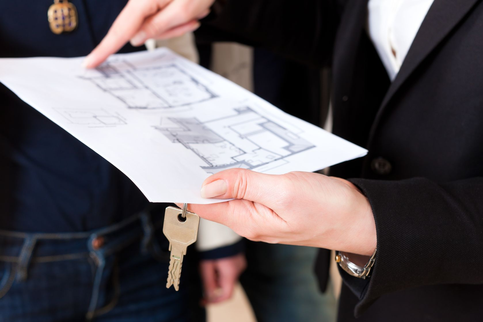 Settlement Agent Perth – Property Conveyancing Perth Western